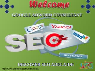 Google Adword Consultant Discover SEO Adelaide