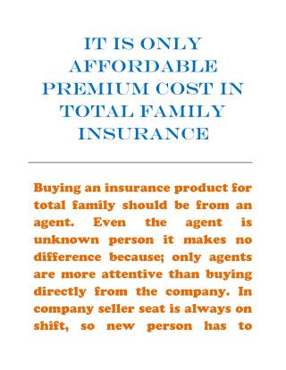 Westerville Insurance Agent