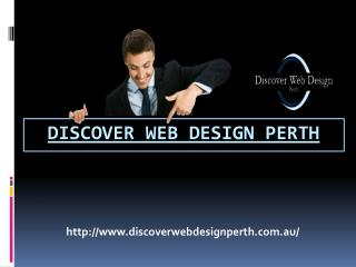 Take Work From Expert Content Writers At Discover Web Design Perth