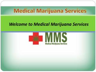 How to Choose Medical Marijuana Strain for Health