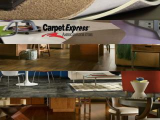 Various Options Of Floorings Are Rendered For Home Improvement To House Owners