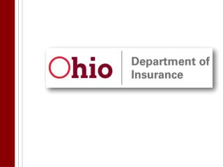 OHIO LONG TERM CARE INSURANCE PARTNERSHIP