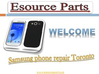 Samsung repair Toronto  | Samsung phone repair Toronto | Genuine Samsung repair parts