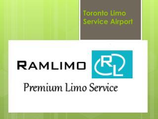 Toronto Limo Service Airport