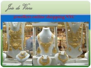 Necklace designs NYC
