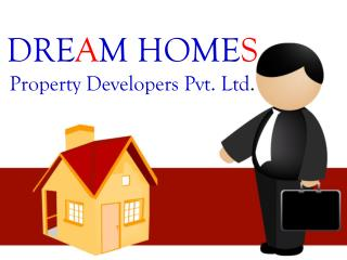 Introducing dream homes