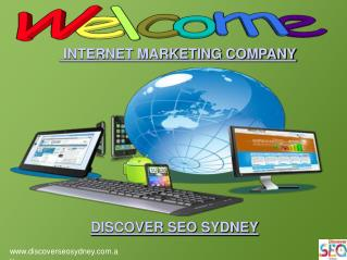 The Best Internet Marketing Company in Sydney