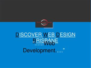 Best Web Development Services In Brisbane