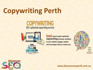 Best Copywriting Services Perth