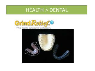 Effective Teeth Grinding Solution