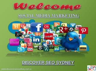 The Best Social Media Marketing in Sydney