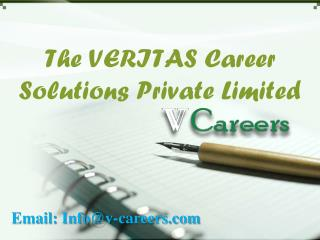 Veritas Career Solutions Pvt Ltd Reviews