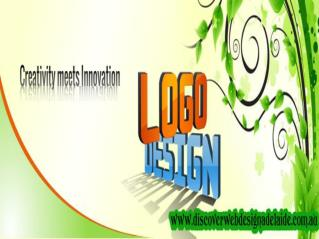Get excellent services of Logo Design Adelaide,SA