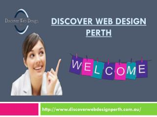 Discover Web Design Perth: Finest Services Of Logo Design Perth