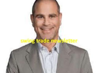 stocking trading newsletter