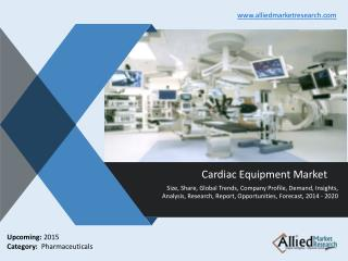 Cardiac Equipment Market Trends & Opportunities