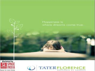 Tater Florence - Affordable/Budget Flats in Karjat