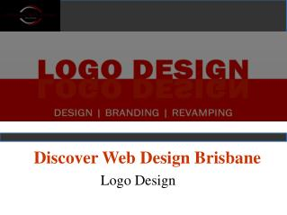 Logo design: Proper Logo design services In Brisbane