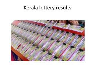 Kerala Lot