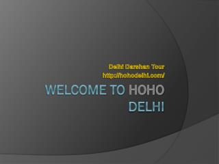 Delhi Tour