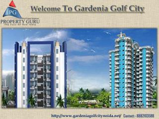 Gardenia Golf City