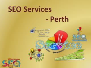 Reliable SEO Services Perth