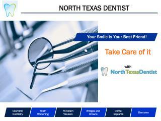 Best Cosmetic Dentist In Dallas