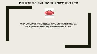 Laboratory Storage Products Manufacturer in India | DESCO