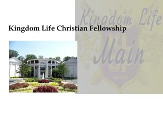 Renowned African American Churches in Charlotte North Carolina