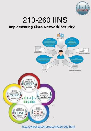 Cisco 210-260 VCE Certification Practice Exam