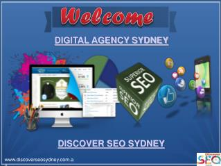 The Best Digital Agency in Sydney