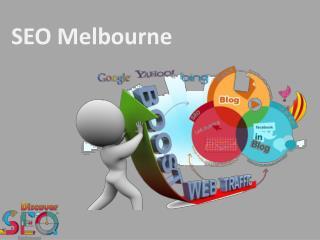 SEO Experts Melbourne