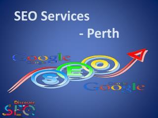 Professional SEO Services Perth