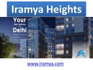 Apartment in L Zone iramya.com
