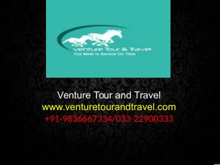 Get any Types of Travel Services in Kolkata City
