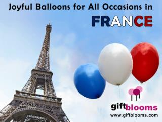 Spread Joy By Giving Balloon