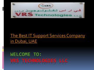 Latest Desktop Computers Rental Dubai