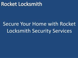 Secure Your Home and Work Area with Locksmith Services in Milton Keynes and Bedford