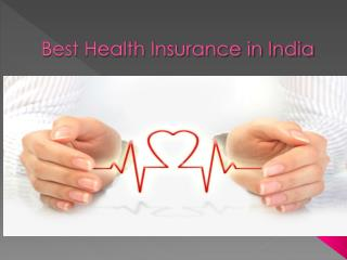 Compare to Find Best Critical Illness Cover in India