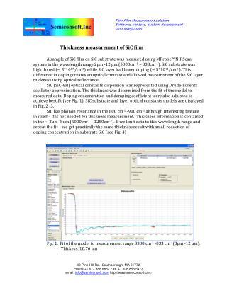 SiC_measurement