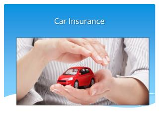 How to Buy Cheap Car Insurance