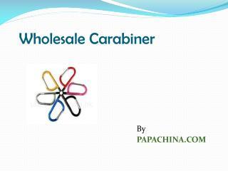 Wholesale Carabiner, Personalized Carabiners, Custom Carabiners