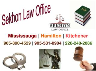 Solve Your Family Legal Matters - Sekhon Law Office