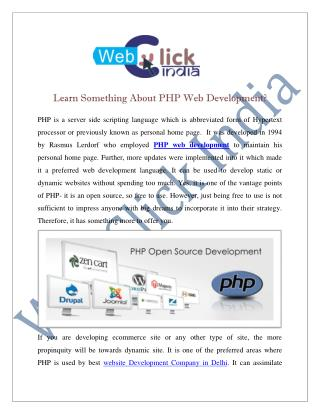 Website Development Company in Delhi India