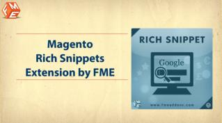 Magento Rich Snippets Extension - Add Google Schema Tags