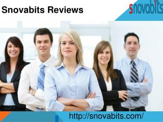 Snovabits Reviews