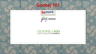 Godrej 101 - Gurgaon by Godrej Properties