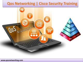 Cisco Security Training