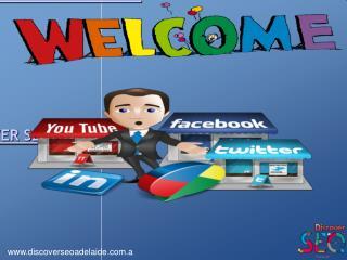 The Best Social Media Marketing in Adelaide