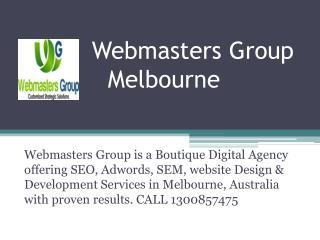 SEM Company in Melbourne